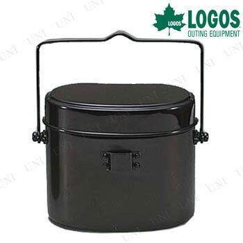 LOGOS(ロゴス) 兵式ハンゴウ [ 鍋 バーベキュー用品 クッカー BBQ 調理器具 レジャー用品 クッキング 調理道具 キャンプ用品 アウトドア用品 ]