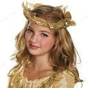 ディズニー オーロラ姫戴冠式ヘッドピース 女の子用 ハロウィン 衣装 プチ仮装 変装グッズ コスプレ パーティーグッズ…