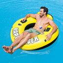 BESTWAY 43116 浮き輪型フロート 120cm プール用品 ビーチグッズ 海水浴 水物 水遊び用品 エアーマット エアマット フ…