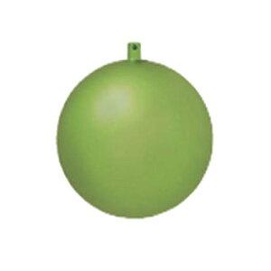 【取寄品】 クリスマス ツリー オーナメント 150mmフロストボール ライムグリーン(LM/GR) 【 クリスマス飾り 装飾 デコレーション ツリー飾り 雑貨 クリスマスツリー クリスマスパーティー