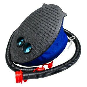 【あす楽12時まで】 INTEX(インテックス) フットポンプL 69611 【 水物 ビーチグッズ プール用品 エアポンプ エアーポンプ 空気入れ 海水浴 】