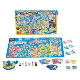 どこでもドラえもん 日本旅行ゲーム5 【 ドラえもん おもちゃ ボードゲーム 巣ごもりグッズ パーティーグッズ パーティー用品 卓上ゲーム テーブルゲーム イベント用品 玩具 パーティーゲーム オモチャ 室内ゲーム 室内遊び 】