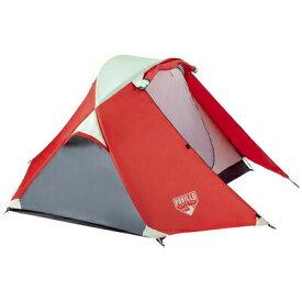 BESTWAY カルビーノX2 テント 【 キャンプ用品 テント 宿泊用テント レジャー用品 キャンプテント アウトドア用品 テントセット 】