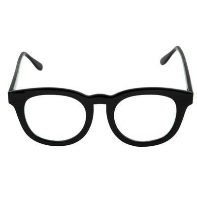 おもしろメガネ 黒縁メガネ 【 コスプレ 衣装 ハロウィン パーティーグッズ おもしろ めがね 変装グッズ プチ仮装 ハロウィン 衣装 面白い 眼鏡 】