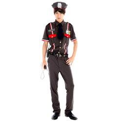 Malymoonロッシー警察