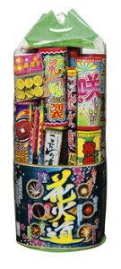 【取寄品】 花火道 No6000 【 夏 玩具 花火セット おもちゃ オモチャ 】