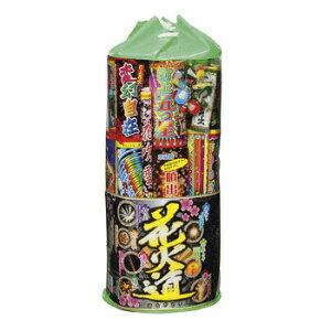 【取寄品】 花火道 No8000 【 夏 オモチャ おもちゃ 花火セット 玩具 】