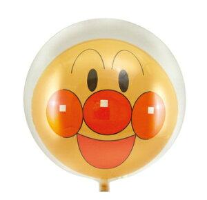 【取寄品】 ダブルバルーン ・アンパンマン(10枚入) 【 ふうせん パーティーグッズ パーティー用品 飾り ヘリウムガス キャラクターバルーン 装飾品 イベント用品 風船 】