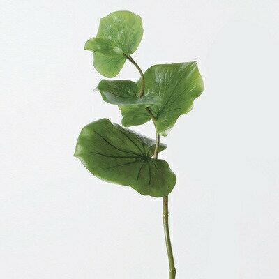 【取寄品】 人工観葉植物 シーグレープ 42cm 【 ミニ観葉植物 小さい フェイク ミニサイズ インテリア 】