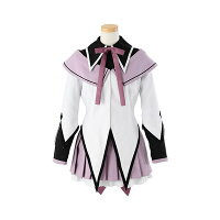 魔法少女まどか☆マギカ暁美ほむらの衣装/魔法少女M