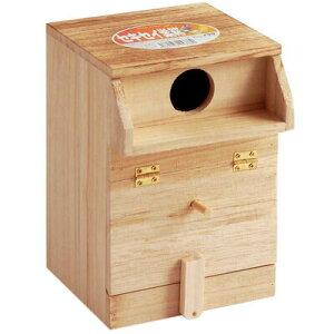 【取寄品】 アラタ セキセイ巣箱 【 ペットグッズ ペット用品 鳥用品 】