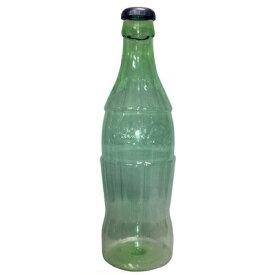 コカ・コーラ ブランド ボトルコインバンク Bottle Coin Bank 【 インテリア用品 コカコーラ 】