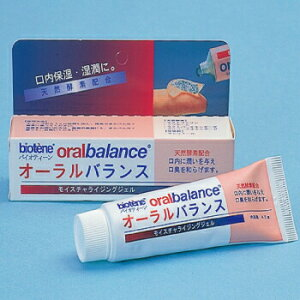 【取寄品】 バイオティーン オーラルバランス 【 福祉用品 介護用品 口腔ケア用品 】