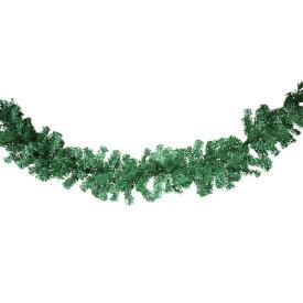 【あす楽12時まで】 270cmクリスマスガーランド(ヌードガーランド/グリーン) 【 飾り 雑貨 クリスマスパーティー スワッグ デコレーション 装飾 パーティーグッズ クリスマス飾り 】