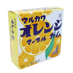 お菓子 詰め合わせ 子供 ビッグサイズオレンジガム1箱MKSDA30201