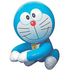 あす楽12時! ドラえもん抱き付きマスコットビッグサイズ6個 ビニール玩具 【WDLVN65835】