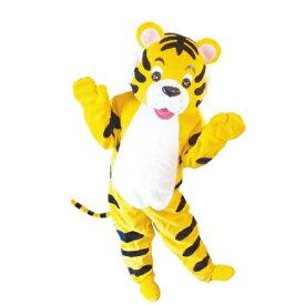 着ぐるみ本体 イベント用 トラ ティガー タイガー OGWEV02271