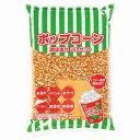 あす楽12時! ポップコーン調味塩付2kgセット1袋 ポップコーン 【HANPO81015】