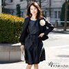 Sleeve lam with the sleeve which there is an entrance ceremony graduation ceremony entering a kindergarten-type graduation ceremony Seven-Five-Three Festival ceremony suit ceremony suit fashion Lady's Mrs. omiyamairi four circle clothes clothes graduatin