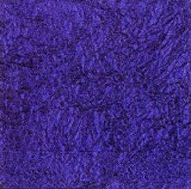 クリスマス 紙ナプキン クランプルブルー 8枚入り 33cm ネイビー ランチョンナプキン ドイツ製 飾り付け 撮影小物 ブルー イベント 店舗装飾 ディスプレイ 【2点までネコポスOK】