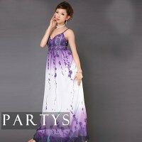 2570ef4596bd2 PR   セール    送料無料    あす楽    LK   花柄 ドレス ロング.