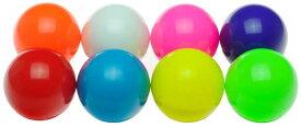 ◆ジャグリング関連◆ロシアンボールプレミアム 65mm(クロマイトサンド)◆94337162B