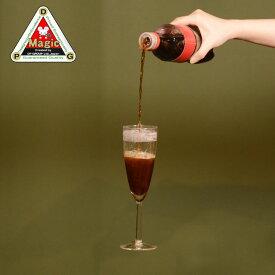 ◆マジック・手品◆エアボーングラス(デラックス)◆G1027