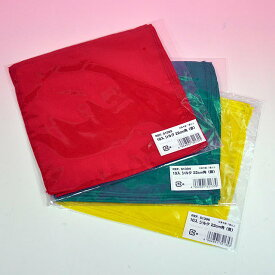 ◆マジック・手品◆10枚入 手品用シルク 約22cm角(特上品)◆S139X