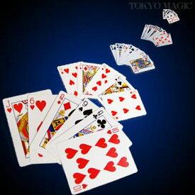 ●マジック関連●小さくなるカード●ACS-569