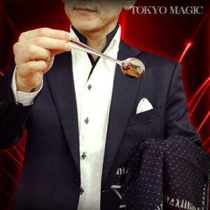 ●マジック関連●スプーンバニッシュDVD●ACS-1403