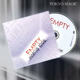 ●手品・マジック関連●エンプティ●ACS-895