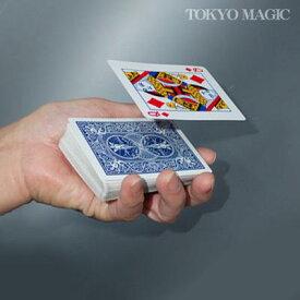 ●手品・マジック関連●ホバーカード●EB-02
