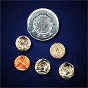 ●手品・マジック関連●ミニチュア コイン セット●ER-04