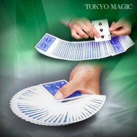 ●手品・マジック関連●新・バイシクル・ギャンブラーズ・デック●FE-40B