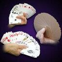 ★マジック・手品★マニピュレーションカード(フレッシュカラーバック)●FE-13