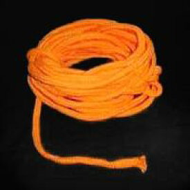 ★マジック・手品★ステージ用ロープ:オレンジ(10m) ●P-33B6