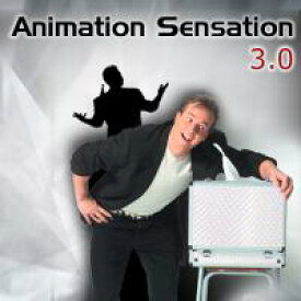 ★マジック・手品★アニメーション センセーション 3.0 ●RSV-0008