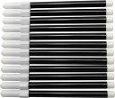 ●ジャグリング関連●ドンガコンピューターサインペン黒12本セット●NRPE-111