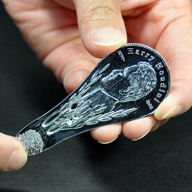 ◆マジック・手品◆伸びるコイン◆O2029