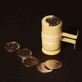 ◆マジック・手品◆コインキャッチャー◆M5341