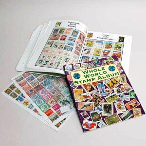 ◆マジック・手品◆魔法使いの切手帳◆P7915