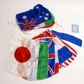◆マジック・手品◆特製万国旗(ジャンボ)◆S5114