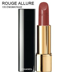 CHANEL ROUGE ALLURE INTENSE LONG-WEAR LIP COLOUR (135 ENIGMATIQUE)