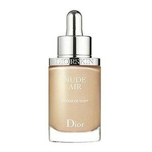 Dior ディオール ディオールスキン ヌード エアー フルイド 020 - ライト ベージュ SPF25 PA++ 30ml [並行輸入品]
