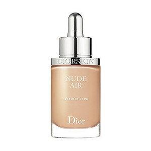 Dior ディオールスキン ヌード エアー フルイド 【オリジナルショップバック付】 (021 リネン)