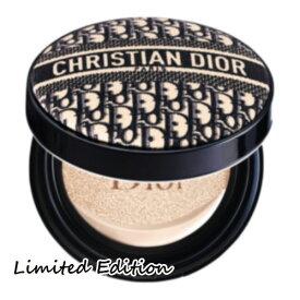 Dior(ディオール) ディオールスキン フォーエヴァー クッション ディオールマニア エディション