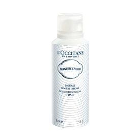 L'OCCITANE(ロクシタン)レーヌブランシュ イルミネイティングクレンジングフォーム 150mL