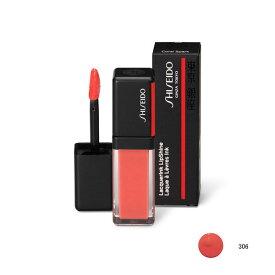 SHISEIDO Makeup(資生堂 メーキャップ) SHISEIDO(資生堂) SHISEIDO ラッカーインク リップシャイン 6mL (306)