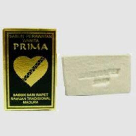 『プリマサリラペソープ 80g』(割引不可)初代レディース石鹸 石けん ・