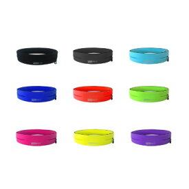 【2個セット】大感謝価格『FlipBelt(カラー9色、サイズ各5種類)』■ 5940円税別以上送料無料 ウエストポーチ型アスレチックウェア ランニング・ウォーキングに FlipBelt